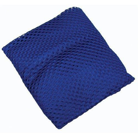 "48"" X 24"" Mesh Bags-Blue - Ohio Fitness Garage - Olympia -Mesh Bags Equipment"