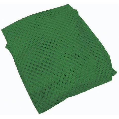 "48"" X 24"" Mesh Bags-Green - Ohio Fitness Garage - Olympia -Mesh Bags Equipment"