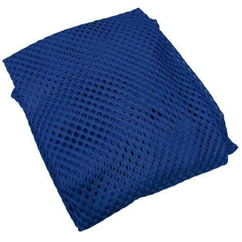 "48"" X 24"" Mesh Bags-Navy - Ohio Fitness Garage - Olympia -Mesh Bags Equipment"