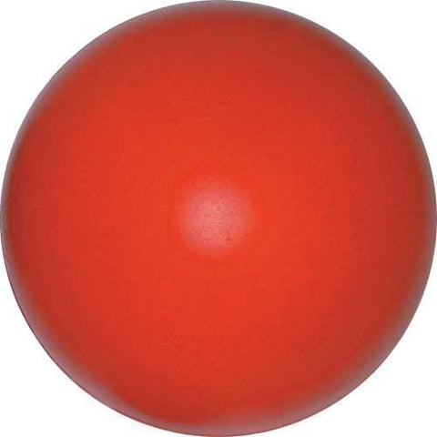 "6"" High Density High Bounce Foam Ball - Ohio Fitness Garage - Olympia -High Density, Coated Foam Balls - Round Equipment"