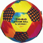 "8"" Gripper Soccer Ball - Ohio Fitness Garage - Olympia -Gripper Sof Balls Equipment"