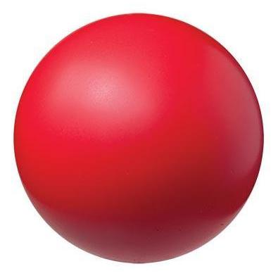 "8.5"" High Density HIgh Bounce Foam Ball - Ohio Fitness Garage - Olympia -High Density, Coated Foam Balls - Round Equipment"