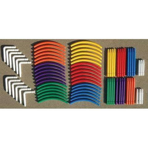 Action Dome Obstacle Kit - Ohio Fitness Garage - Olympia -Multi-Dome & Action Dome Activities Equipment