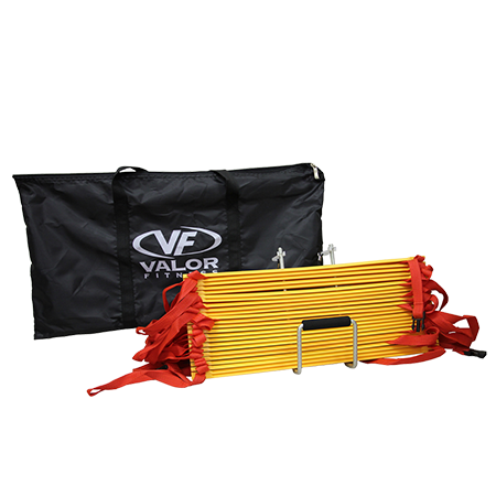 Agility Ladder - Valor Fitness - Ohio Fitness Garage - Valor Fitness - Equipment