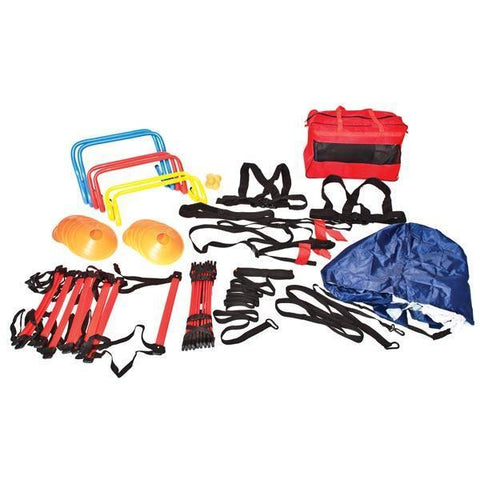 Agility Pack - Ohio Fitness Garage - Olympia -Activity Kits Equipment
