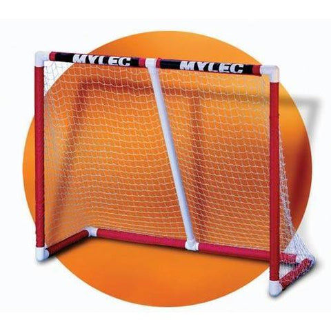 All Purpose Folding Sport Goal - Ohio Fitness Garage - Olympia -Hockey Goals Equipment