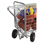 "All-Terrain Cart - 24"" x 41"" x 51"" - Ohio Fitness Garage - Olympia -Lockable Carts Equipment"