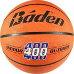 Baden Official BR400 Rubber Basketball - Ohio Fitness Garage - Olympia -Rubber Basketballs Equipment