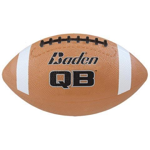 Baden Rubber Football - Official - Ohio Fitness Garage - Olympia -Rubber Footballs Equipment