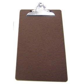 "Basic Clipboard - 15"" x 9"" - Ohio Fitness Garage - Olympia -Basic Clipboards Equipment"