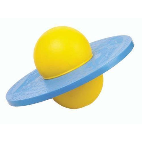 Bouncing Platform Ball - Ohio Fitness Garage - Olympia -Balance Boards/Walkers Equipment