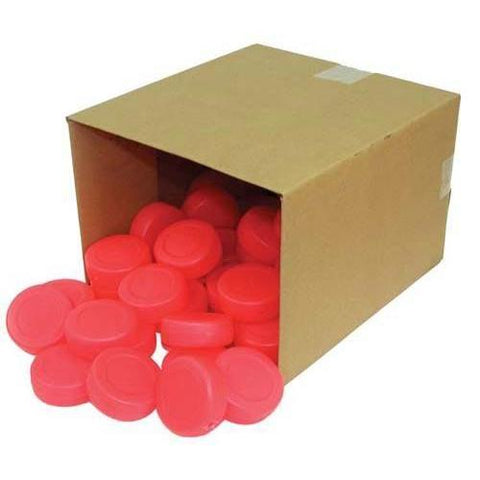 Box-A-Pucks (set of 48) - Ohio Fitness Garage - Olympia -Hockey Value Packs Equipment