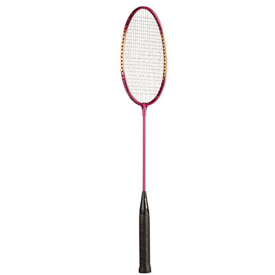 Aluminum Badminton Racket - Champion Sports