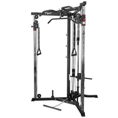 Cable Crossover Station - Functional Trainer - Valor Fitness - Ohio Fitness Garage - Valor Fitness - Equipment