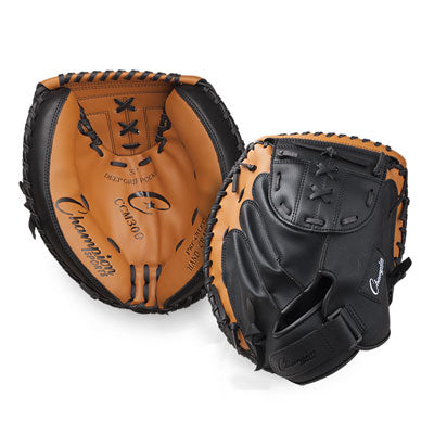 Youth Catcher's Mitt - Champion Sports