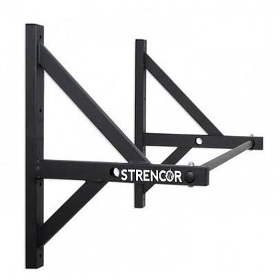 Ceiling Mounted Pull up Bar - Strencor - Ohio Fitness Garage - Strencor -sports Equipment