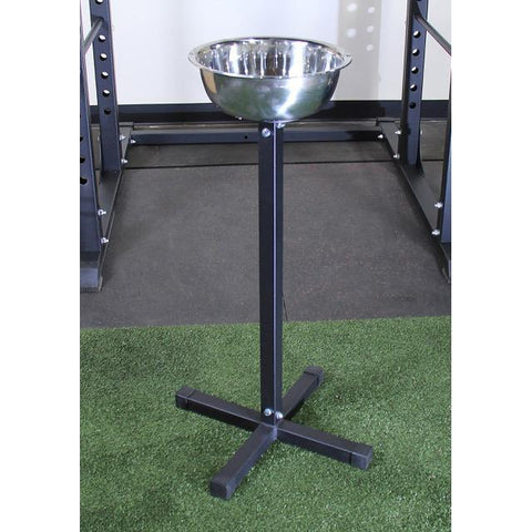 Chalk Bowl - Strencor - Ohio Fitness Garage - Strencor -chalk Equipment