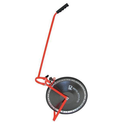 Cross Country Measuring Wheel - Standard - Ohio Fitness Garage - Olympia -Measuring Wheels & Tapes Equipment