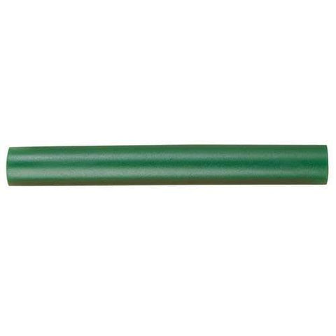 Deluxe Plastic Baton - Green - Ohio Fitness Garage - Olympia -Relay Batons Equipment