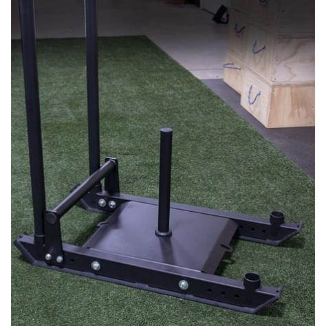 Dog Prowler Sled 2.0 - Strencor - Weight Workout Sled - Ohio Fitness Garage - Strencor -sports Equipment