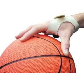 Basketball Dribble Gloves - Sr. Size - Ohio Fitness Garage - Olympia -Dribble & Shooting Aids Equipment