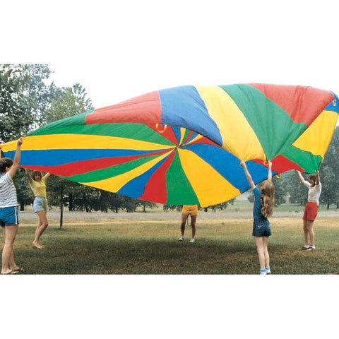 Durable Parachute - 24' (20 Handles)