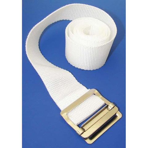 Extra Baseball Base Strap - Ohio Fitness Garage - Olympia -Bases Equipment
