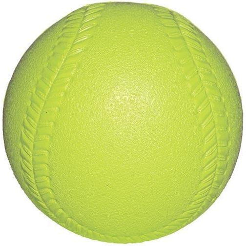 Extra Soft Sponge Softball - Ohio Fitness Garage - Olympia -Foam Baseballs & Softballs Equipment