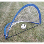"Extreme Soccer Pop-Up Goals - 72""W x 42""H x 42"" Base - Ohio Fitness Garage - Olympia -Utility/Practice Goals Equipment"