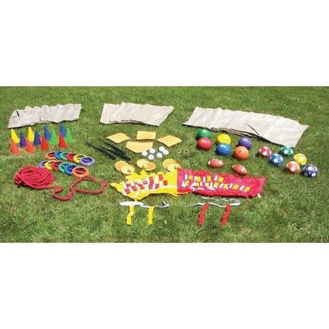 Field Day Activity Pack - Ohio Fitness Garage - Olympia -Activity Kits Equipment