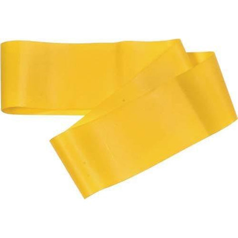 Fitness Loop - Yellow Medium Resistance Bands - Ohio Fitness Garage - Olympia -Fitness Loops Equipment