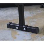 Flat Workout Bench Press - Strencor - Ohio Fitness Garage - Strencor -sports Equipment