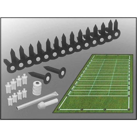 Football Practice or Band Field Lining Set - Ohio Fitness Garage - Olympia -Lining Packages Equipment
