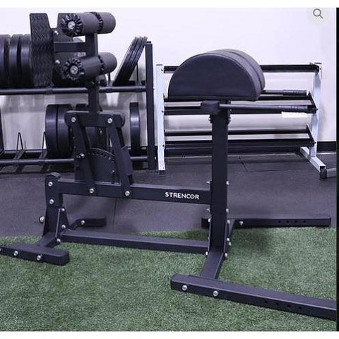 Glute Ham Developer (GHD: Machines) - Strencor - Ohio Fitness Garage - Strencor -Sports Equipment