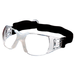Great Specs - Ohio Fitness Garage - Olympia -Deluxe Eye Guards Equipment