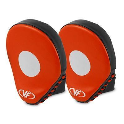 Hand Punching Guards/Focus Mitts - Valor Fitness - Ohio Fitness Garage - Valor Fitness - Equipment