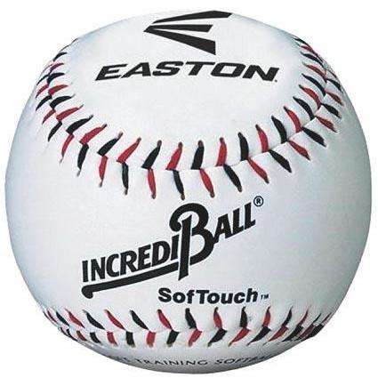 "Indrediball 9"" Softouch Baseball - Ohio Fitness Garage - Olympia -Baseballs Equipment"