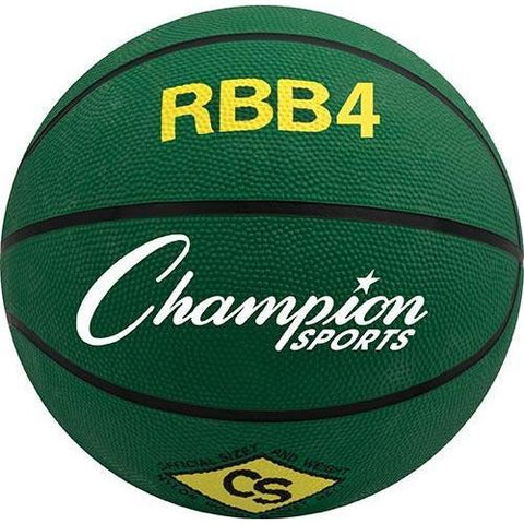Inter. Olympia Basketball - Green