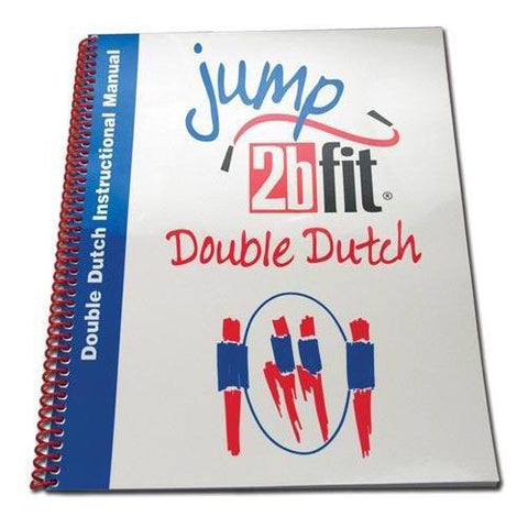 Jump2bFit Double Dutch Instruction Manual - Ohio Fitness Garage - Olympia -Jump Rope Accessories Equipment