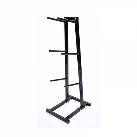 Medicine Ball Rack for 3 Balls - Ader Fitness