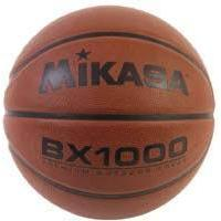 Mikasa Elementary BX1006 Rubber Basketball - Ohio Fitness Garage - Olympia -Rubber Basketballs Equipment