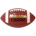 Mikasa F6000 Official NFHS Football - Ohio Fitness Garage - Olympia -Composite Footballs Equipment