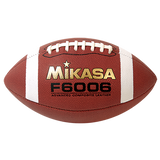 Mikasa F6006 Junior Football - Ohio Fitness Garage - Olympia -Composite Footballs Equipment