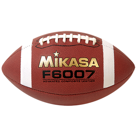 Mikasa F6007 Youth Football - Ohio Fitness Garage - Olympia -Composite Footballs Equipment