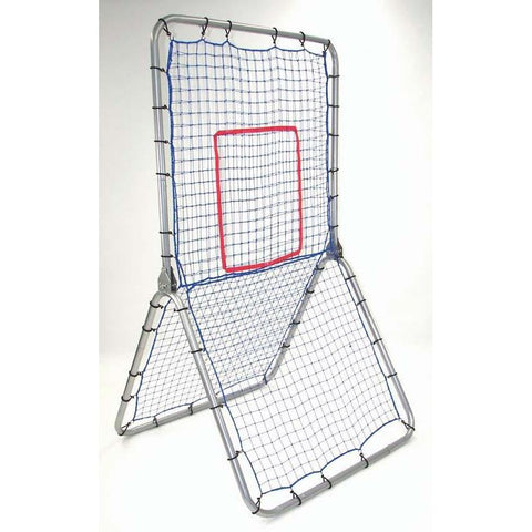 "Multi-Sport Pitch Back Screen (42""W x 72""H) - Ohio Fitness Garage - Olympia -Playbacks & Ball Returners Equipment"