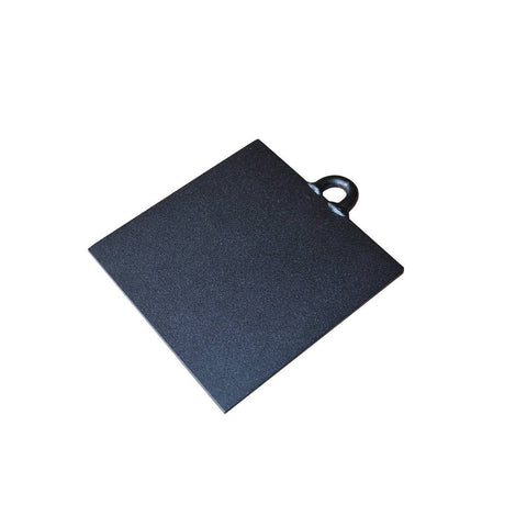 "OFG - 1/4"" Pinch Grip Training Plate (6x6)"