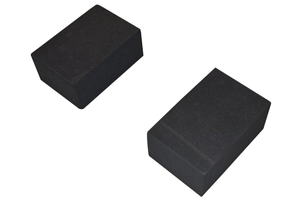 OFG Foam Handstand Blocks 5x6 Sports Ohio Fitness Garage gymnastics equipment gymnastics foam handstand handstand bars handstand blocks handstand board handstand canes handstand trainer $31.96 Ohio Fitness Garage