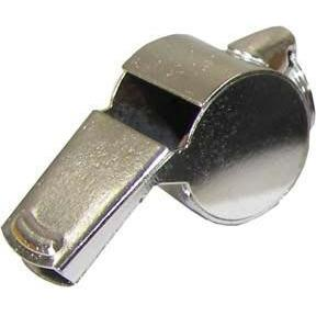 Olympia Metal Whistle