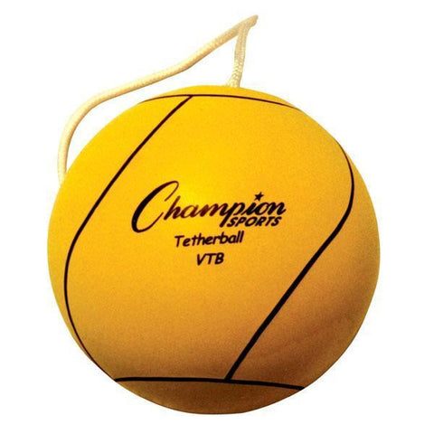 Olympia Official Rubber Tetherball