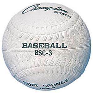 "Olympia Softy 9"" Rubber Baseball - Ohio Fitness Garage - Olympia -Baseballs Equipment"